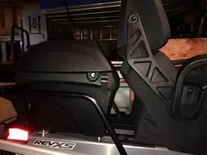 Expedition Sport Passenger Seat Mod   Legend
