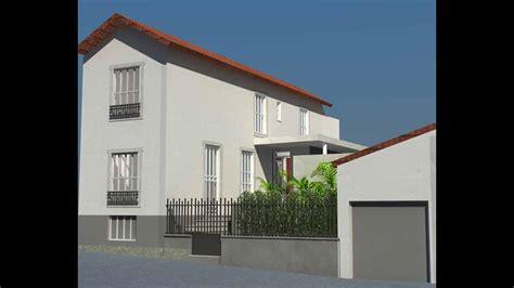 r 233 novation extension d une maison de ville 224 toulouse