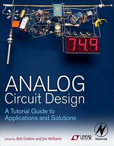Analog Circuit Design - Book