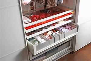 Taschen Aufbewahrung Ikea : ordnung kleiderschrank ~ Orissabook.com Haus und Dekorationen
