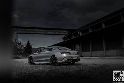 Mercedes Benz Wallpapers Amg Coupe 63 S63