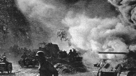 WWII's Greatest Battle: How Kursk Changed the War