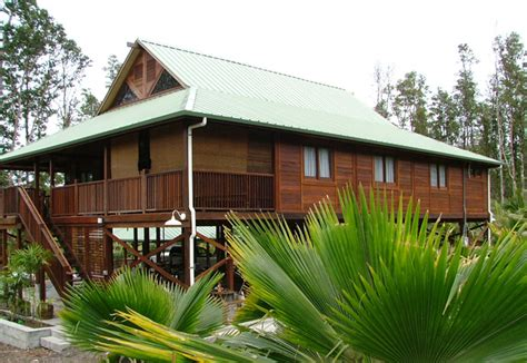 tropical prefab homes other bale maker completed houses