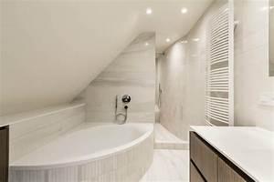 plaque renovation salle de bain r novation salle de bain With salle de bain design avec verre décoratif sur mesure