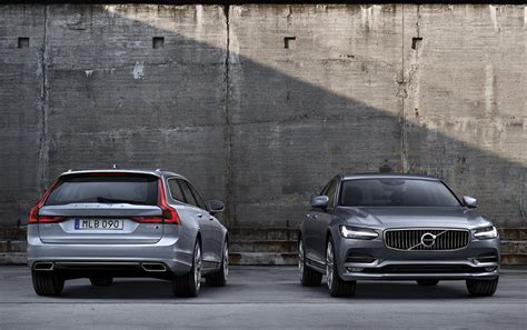 polestar performance packages   volvo