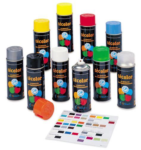 peinture en bombe bombe a 233 rosol peinture acrylique brillante 400ml 11 teintes disponibles