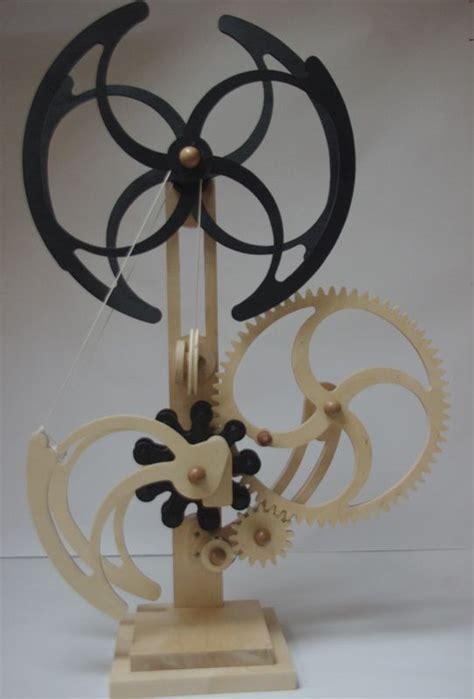 images  kinetic sculpture  pinterest woodworking plans wooden clock  wood