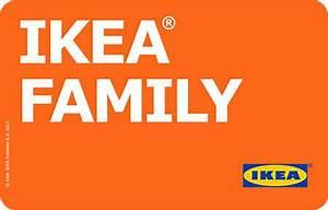 Ikea Versandkosten Family Card : kostenlos ikea family mitglid werden und nur vorteile haben ~ Orissabook.com Haus und Dekorationen
