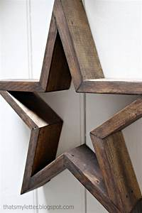 DIY Wooden Star Free Plans Rogue Engineer