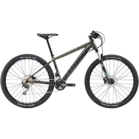 cannondale f si alloy 3 2017 mountain large frame in cannondale f si al 2 s mountain bike 2017 triton