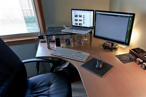 office desk setup ideas 60 creative innovative and inspirational workspace