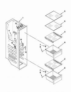 Whirlpool Gss26c5xxy02 Wiring Diagram