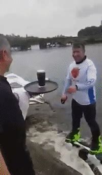 Beer Fail GIF - Find & Share on GIPHY