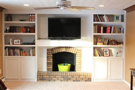 bookcases next to fireplace leave a reply cancel reply