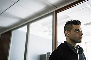 Mr. Robot: Sam Esmail On Hitting Series Midpoint, Fan ...