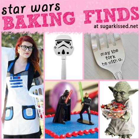 wars kitchen accessories 15 wars baking goodies kitchen accessories