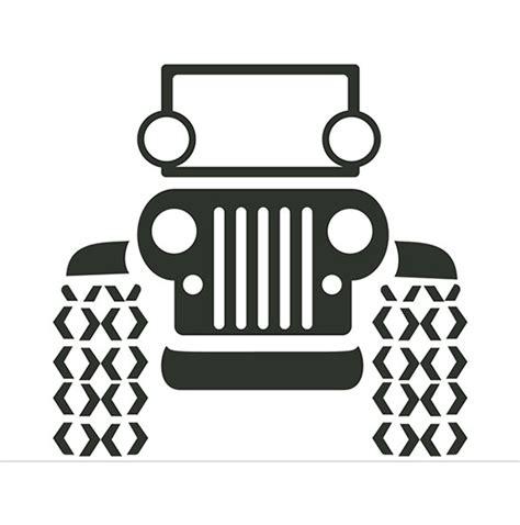jeep logo drawing 19 jeep logos free psd vector eps ai format download