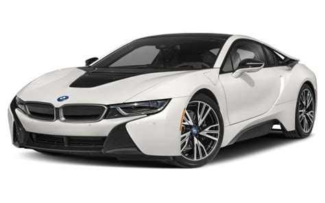 How Much Is A Bmw I8 Cost