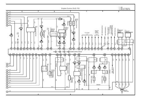 0996b43f80256391 5vz fe wiring diagram 5vz fe spark plug wire diagram on 5vz fe wiring diagram