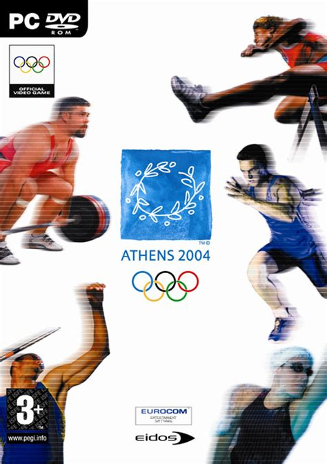Athens 2004 Pc Game Free Download Download Full Games
