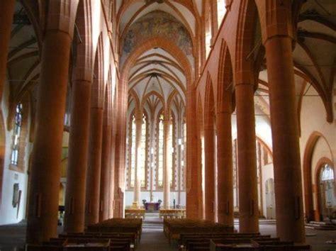 church   holy spirit picture  heidelberg baden