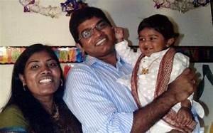 Female Indian techie, 7-year-old son found murdered in the ...