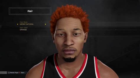 Nba 2k17 New Hairstyles Patch