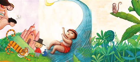 Un Mundo De Cuentos 8 Libros Infantiles Para Conocer