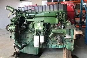 2004 Other Engine Volvo D12 380hp Spares Trucks For Sale