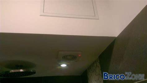 extracteurs d air salle de bain extracteur d air de salle de bain qui n aspire pas
