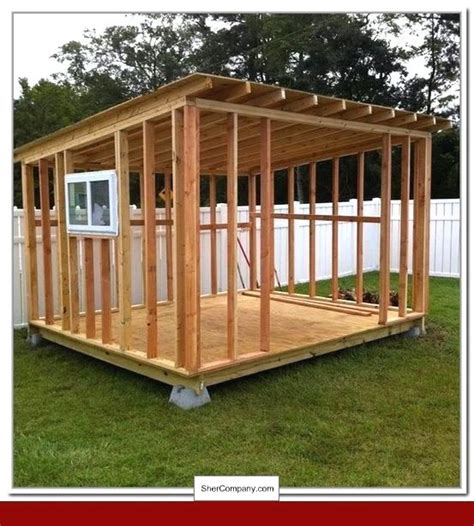 basic garden shed plans  pics  shed accommodation