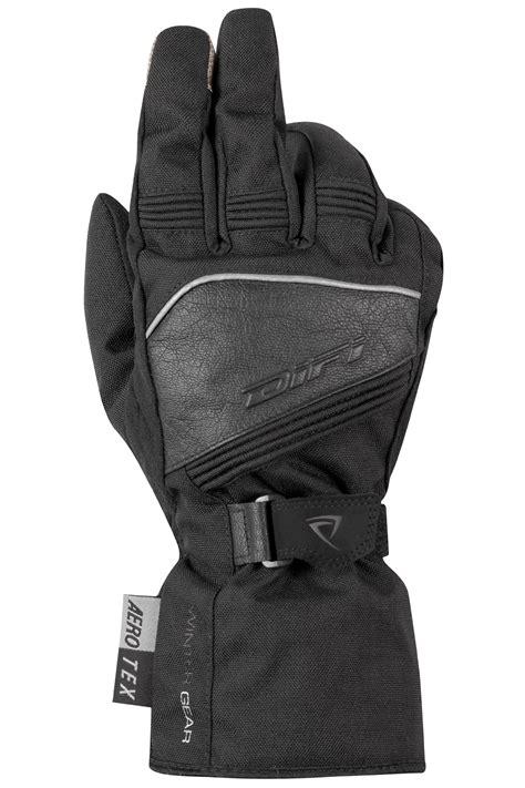 motorrad handschuhe winter difi oslo aerotex 174 winter motorradhandschuhe im motoport onlineshop