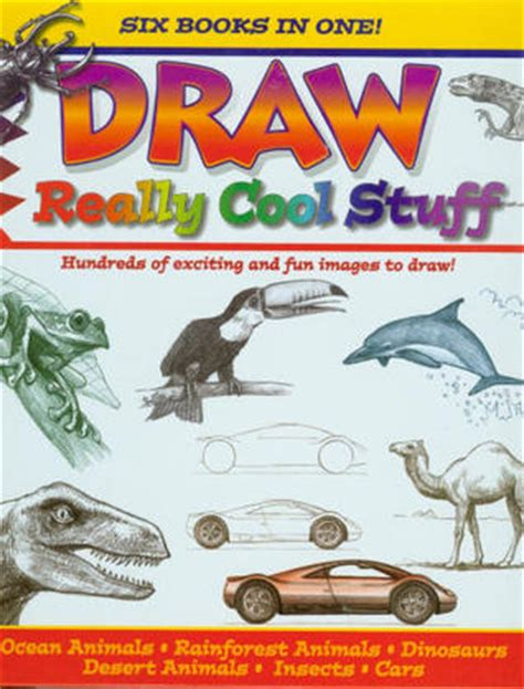 draw  cool stuff  doug dubosque reviews discussion bookclubs lists