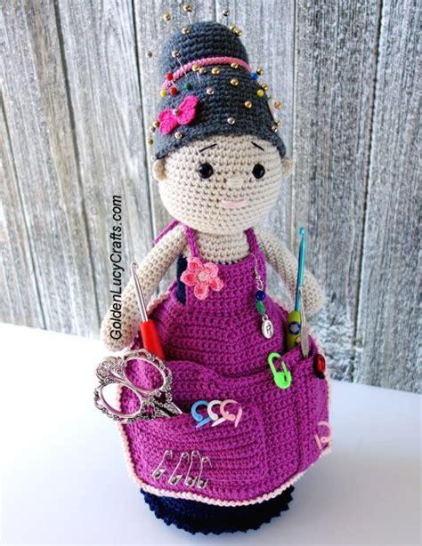 craft crochet ideas crochet crafter organizer goldenlucycrafts 1471