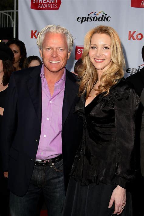 Lisa Kudrow Husband Michel Stern