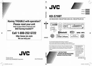 Jvc Kd Sx24bt Wiring Diagram