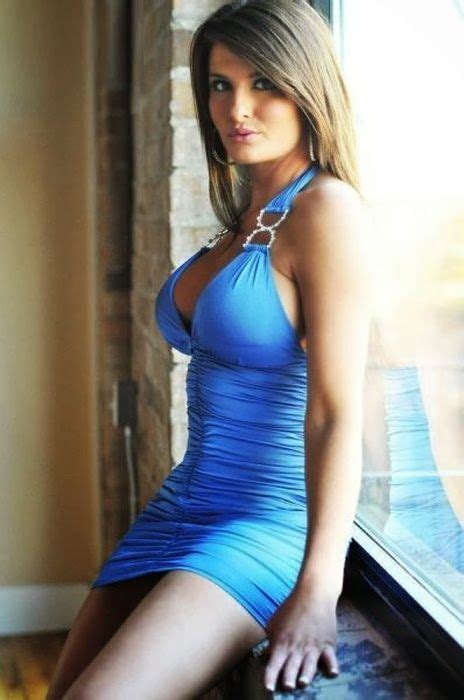 Hot Girls in Tight Outfits | Hot And Beautiful Girls | Pinterest | Blue dresses Beautiful and ...