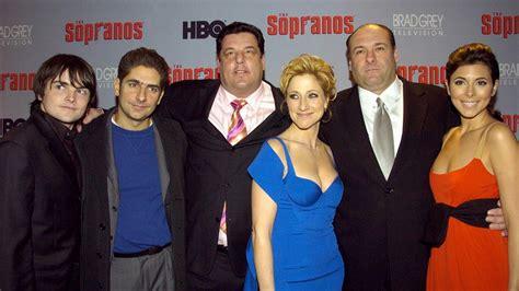 sopranos cast talks james gandolfinis special