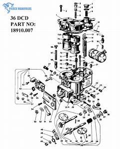 Weber 32 36 Dgav Diagram  Diagram  Wiring Diagram Images