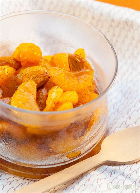 cuisine saine fr recette sans gluten mousse de clémentine cuisine saine