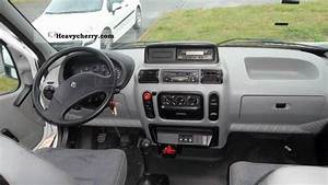Renault Master 2 5 Dci : renault master 2 5 dci minibus 2002 clubbus photo and specs ~ Jslefanu.com Haus und Dekorationen