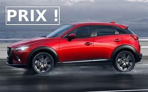 Mazda 3 Prix : prix mazda cx 3 l 39 quipement avant le tarif l 39 automobile magazine ~ Medecine-chirurgie-esthetiques.com Avis de Voitures