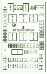 2007 Ford F150 Pick Up Fuse Box Diagram  U2013 Schematic Diagrams