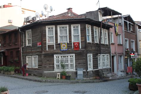 istanbul entre europe et asie the plan