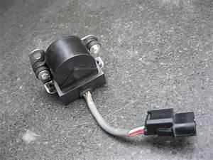 2010 10 Honda Fury Vt1300 Cx Vt 1300 Tip Over Relay Switch