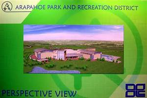 Recreation Center Drawings