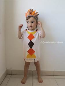 Costume D Indien : diy costume d indien sans couture diy et id es cr atives pinterest indiens diy et ~ Dode.kayakingforconservation.com Idées de Décoration