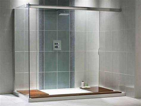 Glass Tile Ideas For Small Bathrooms by Bathroom Shower Door Ideas Idea Small Bathroom Shower