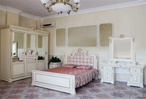 Спальня Мария (дерево) фабрики Элеонора стиль купить в
