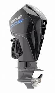 Buy Mercury 200hp Efi V6 Four Stroke